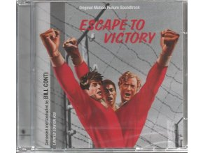 Vítězství (soundtrack - CD) Escape to Victory