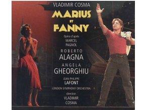 Vladimir Cosma: Marius et Fanny (CD)