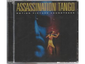 Vražedné tango (soundtrack - CD) Assassination Tango