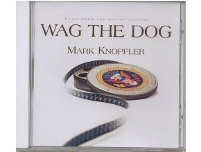 Vrtěti psem (soundtrack - CD) Wag the Dog