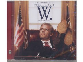 W. (soundtrack - CD)