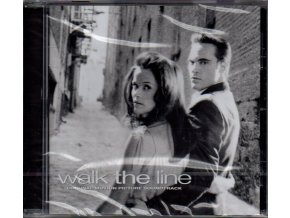 walk the line soundtrack cd