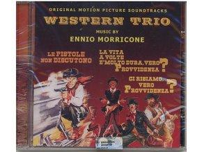 Western Trio (soundtrack - CD)