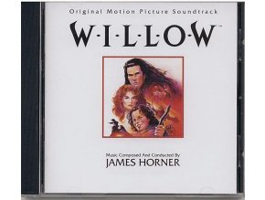 Willow (soundtrack - CD)