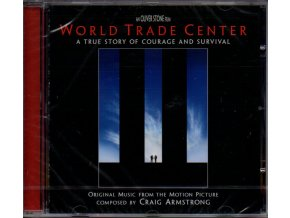 world trade center soundtrack cd craig armstrong