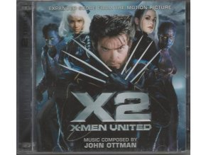 X-Men 2 (score) X2