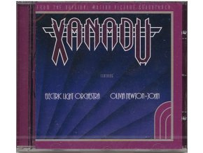 Xanadu (soundtrack - CD)