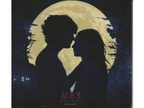 You and the Night (soundtrack - CD)
