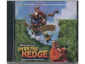 Za plotem (soundtrack) Over the Hedge