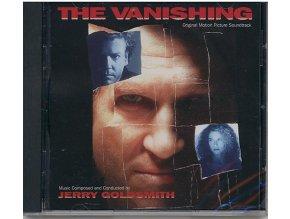 Záhadné zmizení (soundtrack - CD) The Vanishing