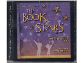 Zápisník hvězdné oblohy (soundtrack - CD) The Book of Stars