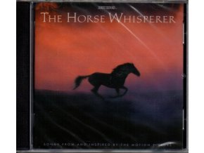 horse whisperer soundtrack cd