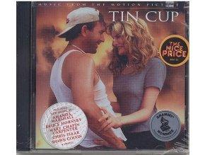 Zelený svět (soundtrack - CD) Tin Cup