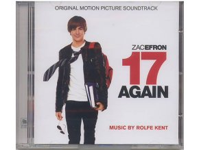 Znovu 17 (soundtrack - CD) 17 Again