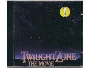 Zóna soumraku (soundtrack - CD) Twilight Zone