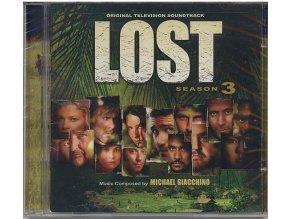 Ztraceni (soundtrack) Lost: Season 3