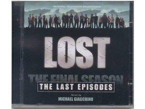 Ztraceni (soundtrack) Lost: The Final Season - The Last Episodes