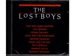 lost boys soundtrack cd