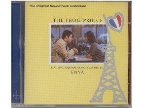 Žabí princ (soundtrack - CD) The Frog Prince