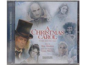 A Christmas Carol muzikál
