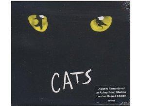 Cats Muzikál - Andrew Lloyd Webber