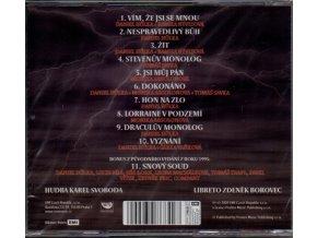 Dracula 2009-2010 Muzikál