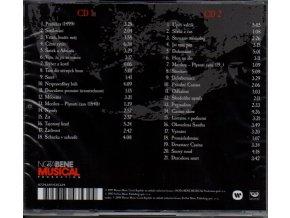Dracula Muzikál (2 CD)