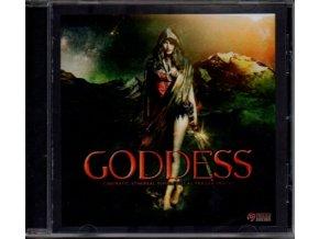 Goddess (CD)