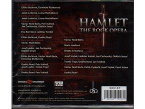 Hamlet: The Rock Opera