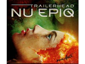 Immediate - Trailerhead: Nu Epiq (CD)