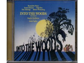 Into the Woods Muzikál (CD)