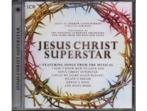 Jesus Christ Superstar (CD)