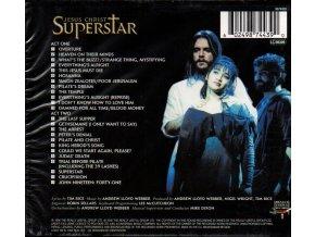 Jesus Christ Superstar (Deluxe Edition) Muzikál