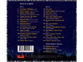 Mamma Mia! (Special Edition) Muzikál