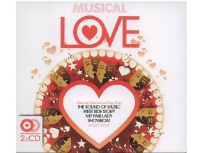 Musical Love (CD)