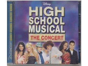 Muzikál ze střední - High School Musical: The Concert