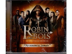 Robin des Bois - Le Spectacle Musical (2 CD)
