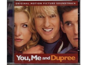 you me and dupree soundtrack