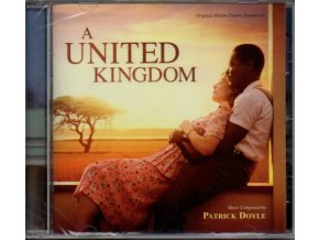 united kingdom soundtrack patrick doyle