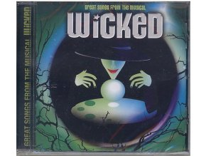 Wicked (CD)