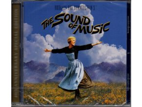 sound of music muzikál cd