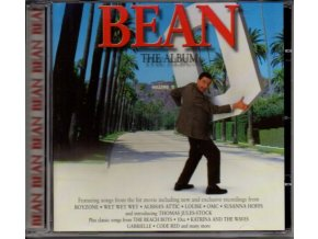 Bean (soundtrack - CD)