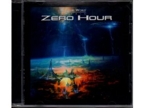 Future World Music: Zero Hour (CD)