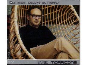 Ennio Morricone: Platinum Deluxe (CD)