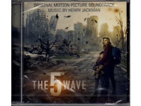 Pátá vlna (soundtrack - CD) The 5th Wave