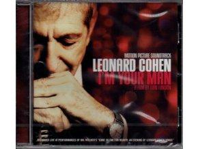 Leonard Cohen: I Am Your Man (soundtrack - CD)