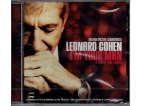 Leonard Cohen: I Am Your Man (soundtrack - CD)