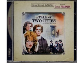 A Tale of Two Cities soundtrack