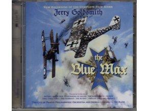 Modrý Max (score) The Blue Max (2 CD)
