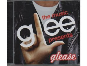 glee the music glease